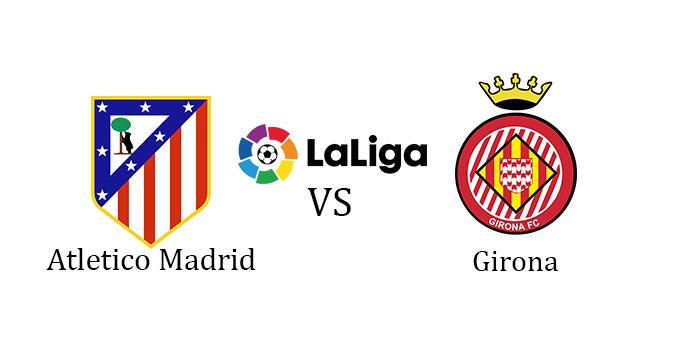Prediksi Bola Atletico Madrid Vs Girona 3 April 2019