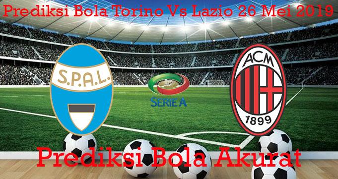Prediksi Bola SPAL Vs Ac Milan 27 Mei 2019