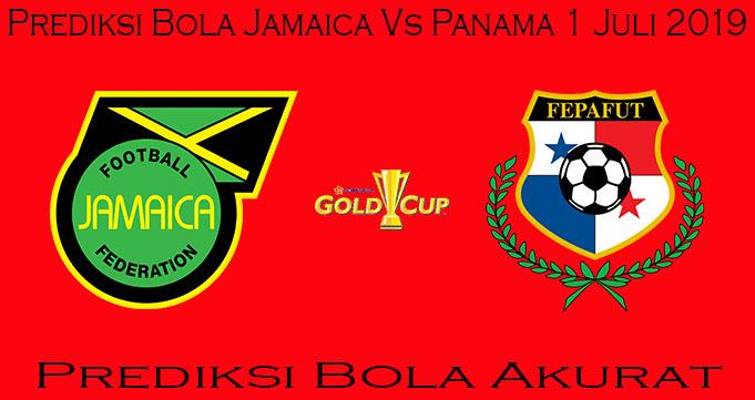 Prediksi Bola Jamaica Vs Panama 1 Juli 2019