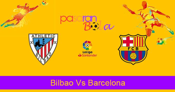 Prediksi Bola Bilbao Vs Barcelona 17 Agustus 2019