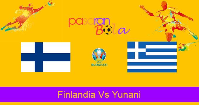 Prediksi Bola Finlandia Vs Yunani 6 September 2019