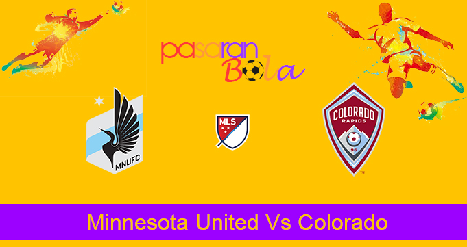 Prediksi Bola Minnesota United Vs Colorado 15 Agustus 2019
