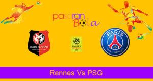 Prediksi Bola Rennes Vs PSG 19 Agustus 2019