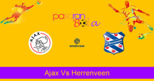 Prediksi Bola Ajax Vs Herrenveen 14 September 2019