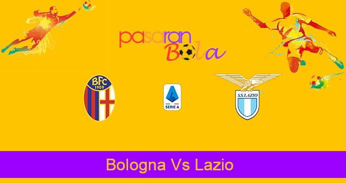 Prediksi Bola Bologna Vs Lazio 6 Oktober 2019