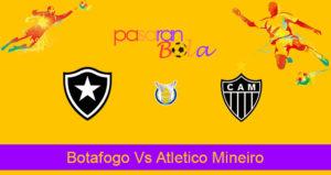 Prediksi Bola Botafogo Vs Atletico Mineiro 9 September 2019