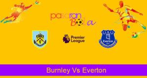 Prediksi Bola Burnley Vs Everton 5 Oktober 2019