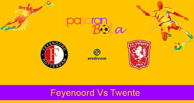 Prediksi Bola Feyenoord Vs Twente 29 September 2019