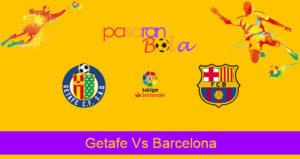 Prediksi Bola Getafe Vs Barcelona 28 September 2019