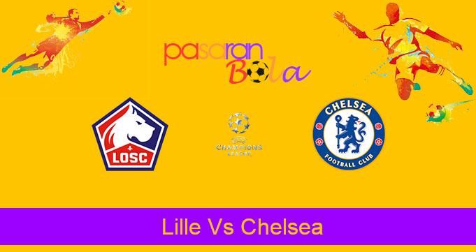 Prediksi Bola Lille Vs Chelsea 3 Oktober 2019