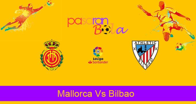 Prediksi Bola Mallorca Vs Bilbao 14 September 2019