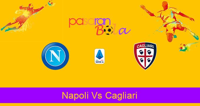 Prediksi Bola Napoli Vs Cagliari 26 September 2019