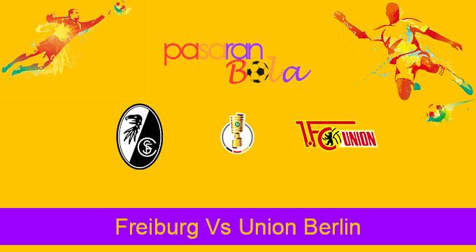 Prediksi Bola Freiburg Vs Union Berlin 30 Oktober 2019