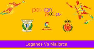 Prediksi Bola Leganes Vs Mallorca 26 Oktober 2019