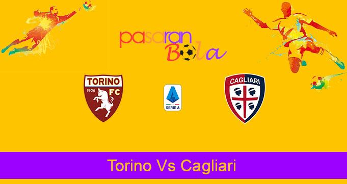 Prediksi Bola Torino Vs Cagliari 27 Oktober 2019