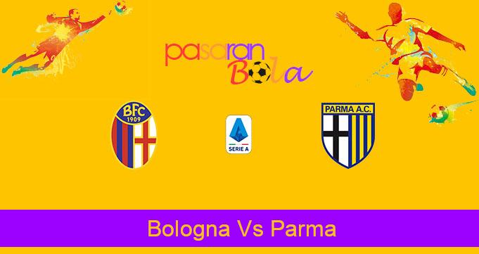 Prediksi Bola Bologna Vs Parma 24 November 2019