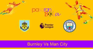 Prediksi Bola Burnley Vs Man City 4 Desember 2019