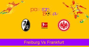 Prediksi Bola Freiburg Vs Frankfurt 11 November 2019