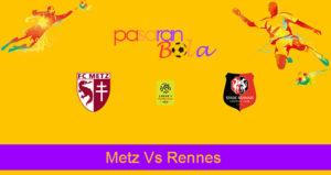 Prediksi Bola Metz Vs Rennes 5 Desember 2019