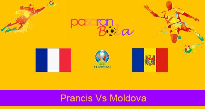 Prediksi Bola Prancis Vs Moldova 15 November 2019