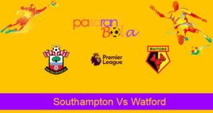 Prediksi Bola Southampton Vs Watford 1 Desember 2019