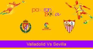 Prediksi Bola Valladolid Vs Sevilla 25 November 2019