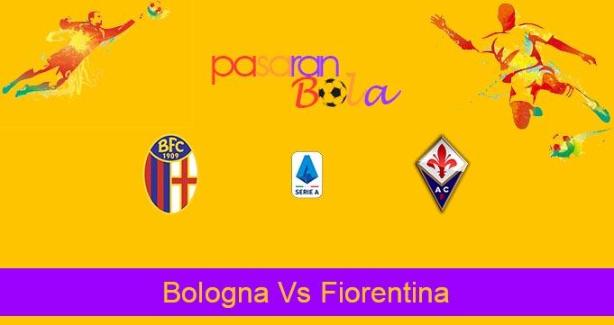 Prediksi Bola Bologna Vs Fiorentina 6 Januari 2020