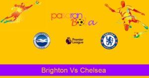 Prediksi Bola Brighton Vs Chelsea 1 Januari 2020