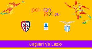Prediksi Bola Cagliari Vs Lazio 17 Desember 2019