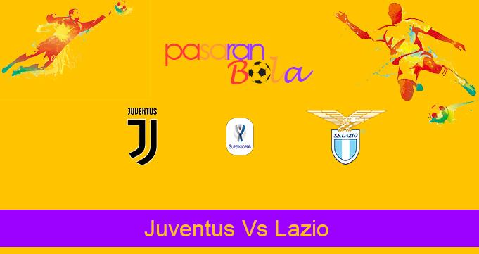 Prediksi Bola Juventus Vs Lazio 23 Desember 2019