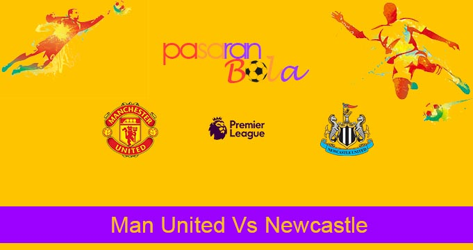 Prediksi Bola Man United Vs Newcastle 27 Desember 2019