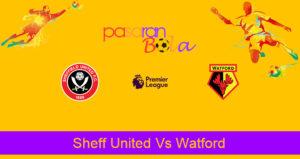 Prediksi Bola Sheff United Vs Watford 26 Desember 2019