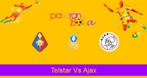 Prediksi Bola Telstar Vs Ajax 19 Desember 2019