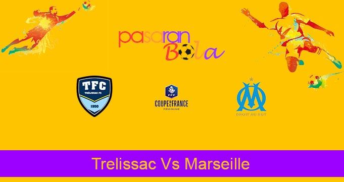 Prediksi Bola Trelissac Vs Marseille 6 Januari 2020