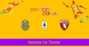 Prediksi Bola Verona Vs Torino 15 Desember 2019