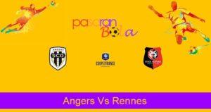 Prediksi Bola Angers Vs Rennes 29 Januari 2020