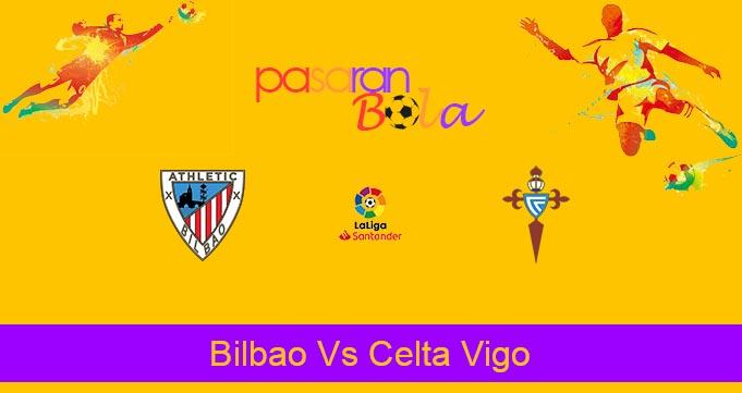 Prediksi Bola Bilbao Vs Celta Vigo 20 Januari 2020