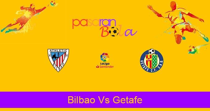 Prediksi Bola Bilbao Vs Getafe 2 Februari 2020