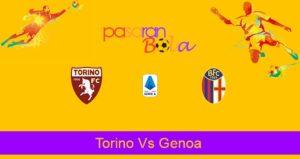 Prediksi Bola Torino Vs Genoa 12 Januari 2020