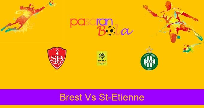 Prediksi Bola Brest Vs St-Etienne 17 Februari 2020