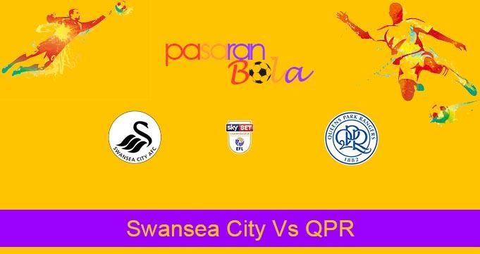 Prediksi Bola Swansea City Vs QPR 12 Februari 2020