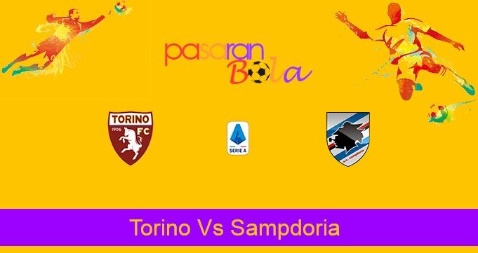 Prediksi Bola Torino Vs Sampdoria 9 Februari 2020