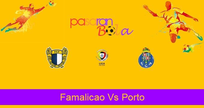 Prediksi Bola Famalicao Vs Porto 16 Maret 2020