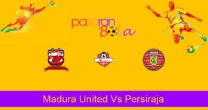 Prediksi Bola Madura United Vs Persiraja 9 Maret 2020