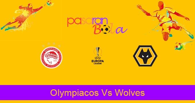 Prediksi Bola Olympiacos Vs Wolves 13 Maret 2020