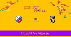 Prediksi Bola Utrecht Vs Vitesse 15 Maret 2020