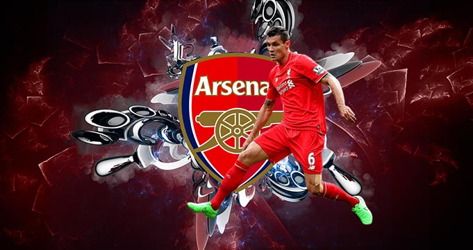Dejan Lovren Selangkah Lebih Dekat Ke Arsenal