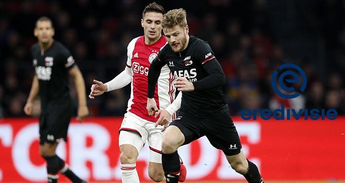 Eredivisie Musim Ini Resmi Berakhir Tanpa Juara