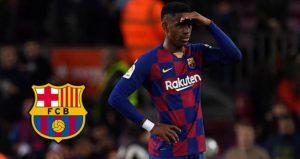 Junior Firpo Masih Ingin Bertahan Di Barcelona