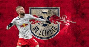 Konrad Laimer Bintang Baru RB Leipzig